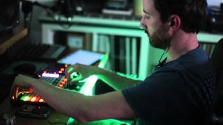 Max Cooper - Surround Sound London, 14 May [part 2]