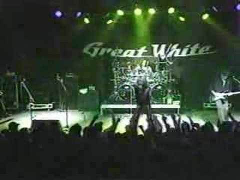 Great White PDX 1999