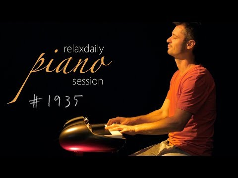 Calm Music - relaxing piano music for a healthy you [#1935] thumbnail