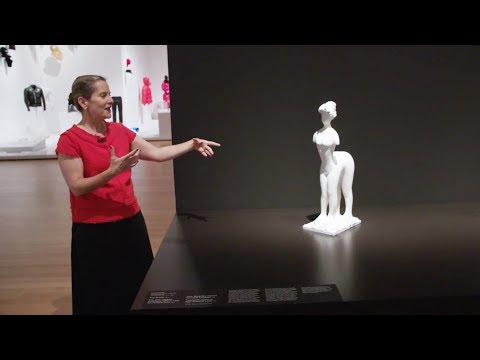 Is fashion modern?   HOW TO SEE the Items exhibition with MoMA curator Paola Antonelli