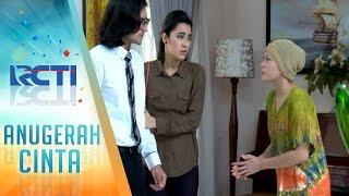 Belum Curiga Tapi Rey Ngamuk Ke Bu Ranti [Anugerah Cinta] [11 Jan 2017]