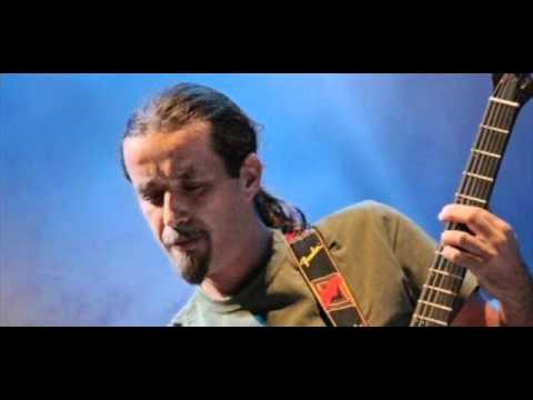 Daniele Silvestri - Voglia di gridare (Live)