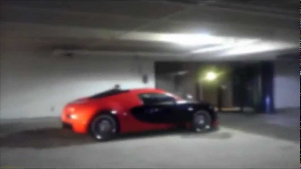 Pat O Brien Steals Diddy Bugatti Car Youtube