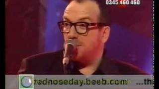 Elvis Costello & All Saints Stand by me
