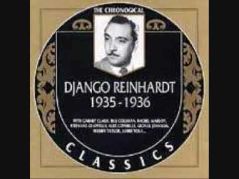 Django Reinhardt - Sweet Chorus