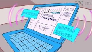 ¿Qué es eduroam? Versión en español thumbnail
