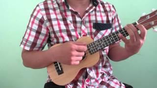 Anh sẽ tốt mà - Phạm Hồng Phước ukulele cover