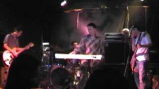 BigyellowBand performs Glass (indiepop) British Chinese Indie Pop Band