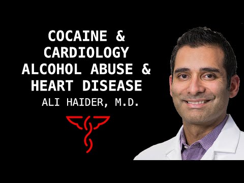 Cocaine, Cardiology, Alcohol Abuse, Best Diet, Heart Disease, Emotional Intelligence & Mental Health
