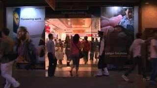 Select City Walk Mall in Saket Delhi is a Shopaholics Paradise