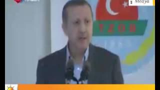 Başbakanımızın, (TZOB) GAP Bölge Toplantısında Yaptığı Konuşma