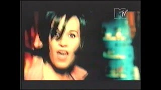 Alexia - Gimme Love (1998) Videoclip, Music Video