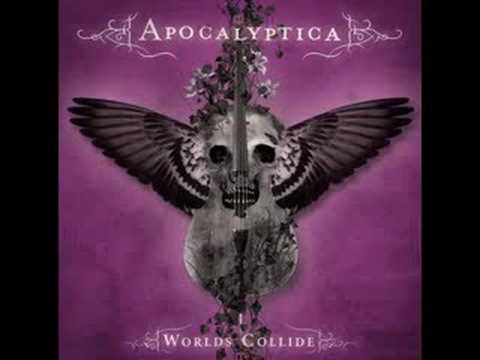 Apocalyptica  SOS Anything But Love