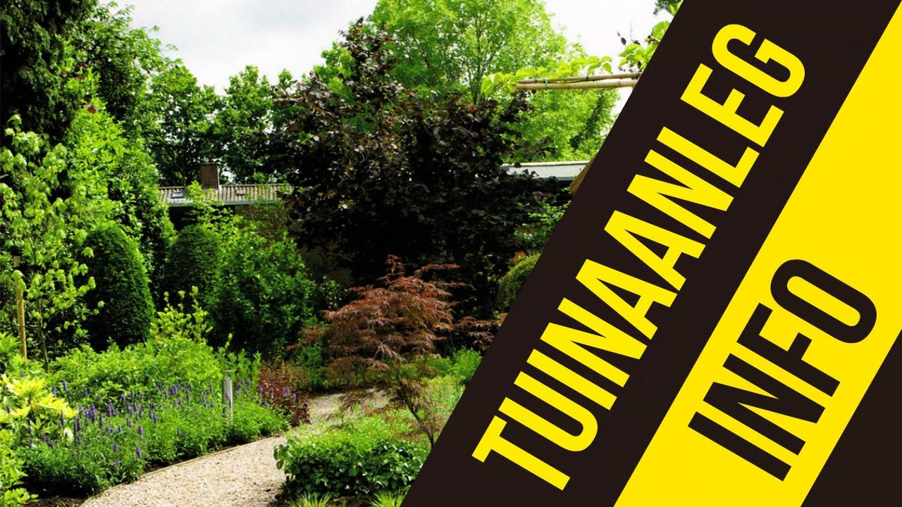 Goedkoop tuin laten doen offerte goede hovenier en prijs youtube