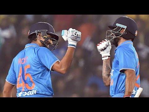 India Vs Sri Lanka 2nd ODI:  Rohit Sharma's Batting Strategy in Cloudy condition  | वनइंडिया हिन्दी