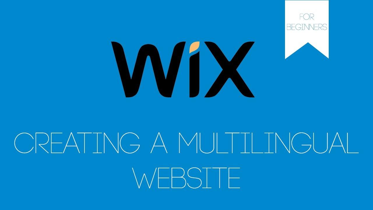 sito da wix
