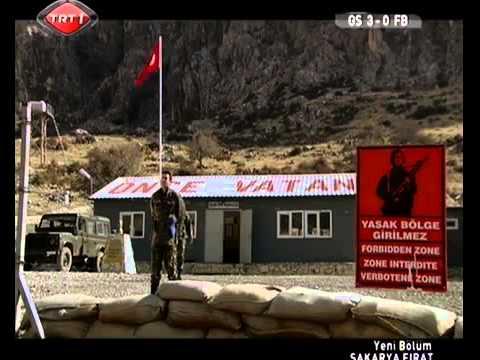 Sakarya firat - osman poyraz timini fircaliyor