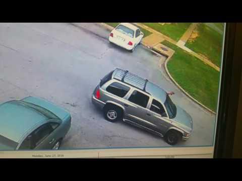East Lake surveillance video