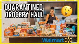 Massive Quarantined Grocery Haul!!!! | Walmart