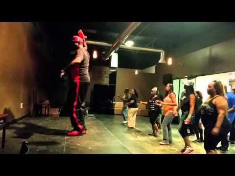 Triple Worth Line Dance