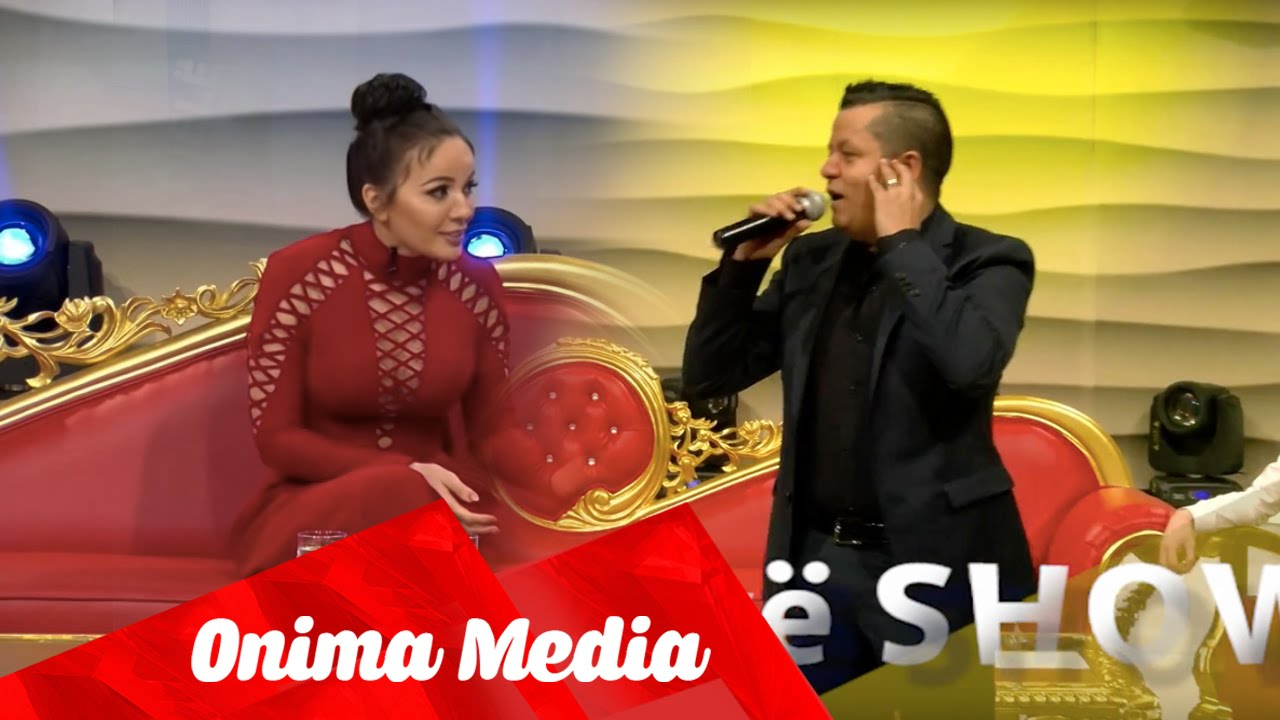 n'Kosove Show - Mimoza Shkodra, Muharrem Ahmeti (Emisioni i plot 5)