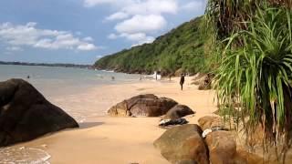 Jungle Beach - Sri Lanka