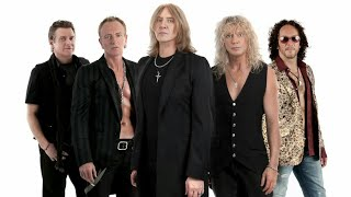 Journey-Def Leppard 2018 Tour Confirmed