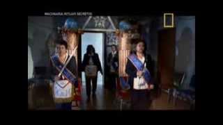 National Geographic Maçonaria  Rituais Secretos20140105 143808