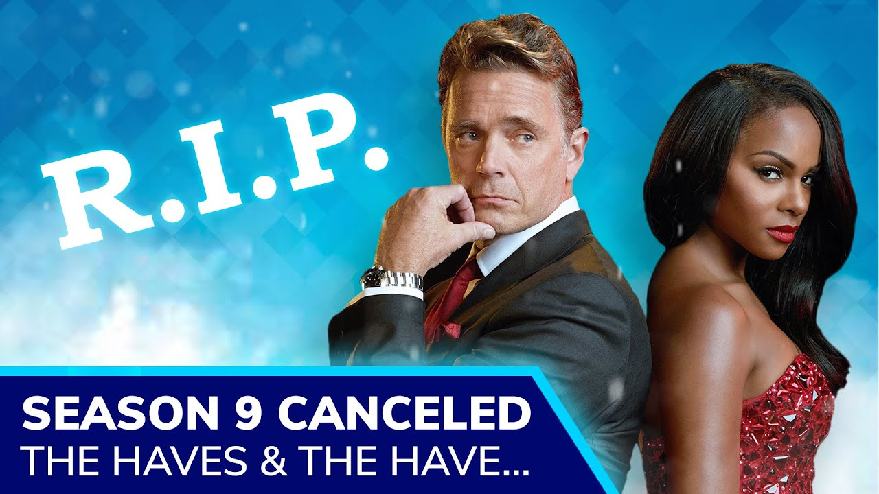 Download THE HAVES AND THE HAVE NOTS Season 9 Canceled as Tyler Perry's Deal With OWN Ends