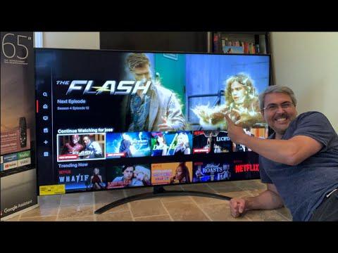 """El nuevo LG TV NanoCell 65"""" del 2019 UNBOXING"""