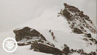 Экспедиция в Гималаи. Фильм 2 (1989)