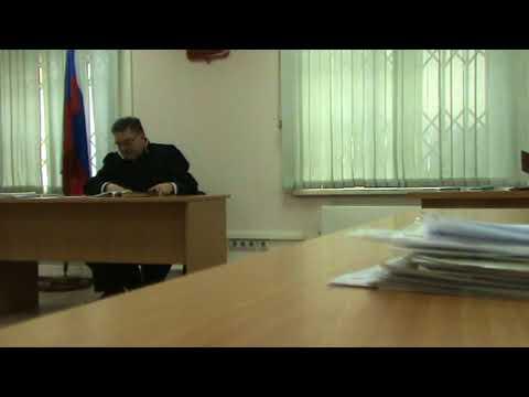 Преступление судьи Беловского городского суда Кемеровской области Шпирнова А.В.