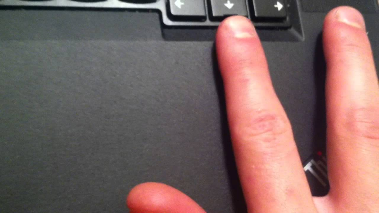 NEW DRIVERS: LENOVO T400 FINGERPRINT READER