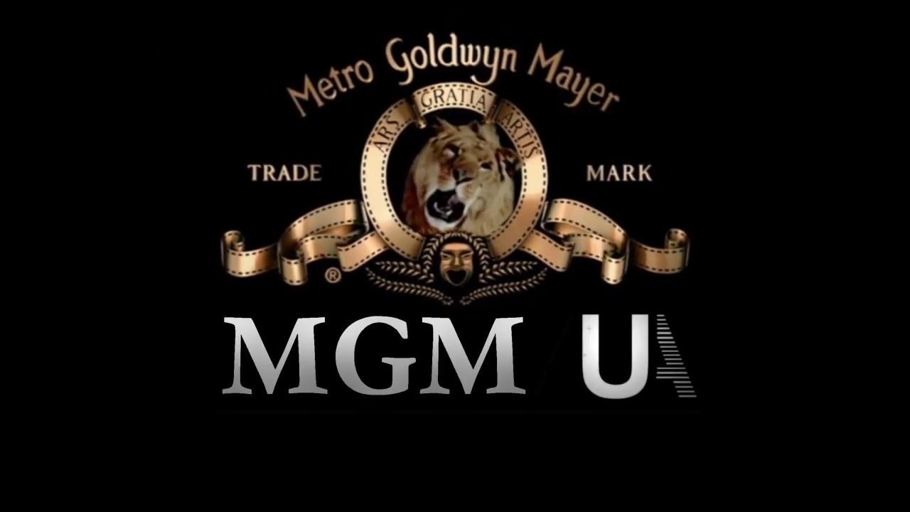 MGM/UA Television (2020) logo concept (Alternative variant)