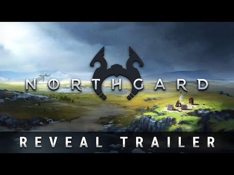 Northgard Reveal Trailer