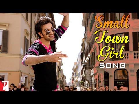 Song Promo - Small Town Girl | Bachna Ae Haseeno | Ranbir Kapoor | Bipasha Basu