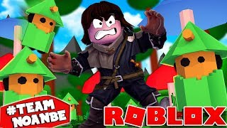 Roblox Tribe Simulator in English ? How to play Guide Tutorial