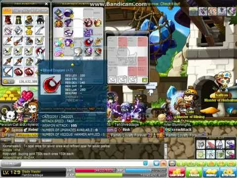 Angelic Ring Maplestory