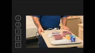 Hand Hygiene Self Education Video 9