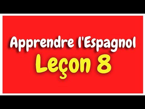 Aprender español: actividades cotidianas. Vocabulaire espagnol from YouTube · Duration:  7 minutes 18 seconds