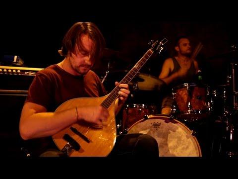 Hashshashin - Levitation (live at NICEFEST 2016)