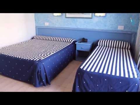 Salou - Hotel Santa Mónica Playa (Quehoteles.com)