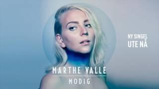 Marthe Valle med ny singel fra sitt kommende album