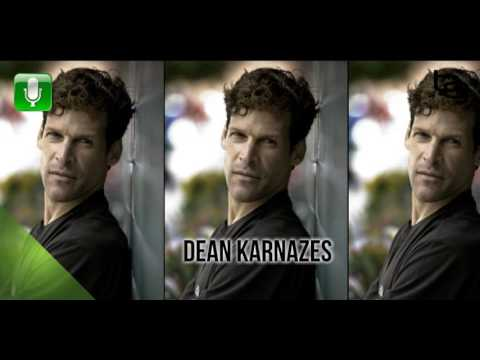The Road to Sparta: How Dean Karnazes Relived The Ancient Battle & Epic Run That Inspired The...