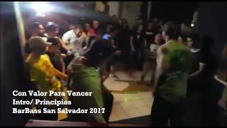 Download Con Valor para Vencer - Intro/503 (For my Family Fest 3) MP3 song and Music Video