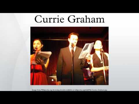 Currie Graham