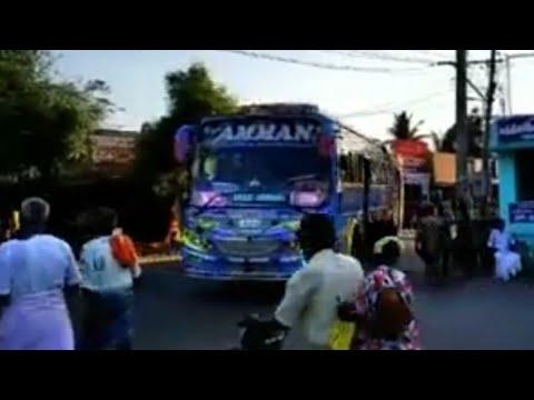 Tn bus videos # Amman transport