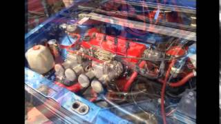 MK1 VW Golf 1 GTi Moteur 2.0 ABF WEBER - Partie 3 -