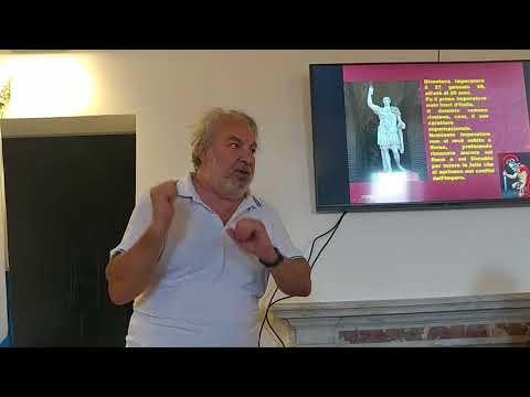 Memorie di Traiano: a 1900 anni dalla morte