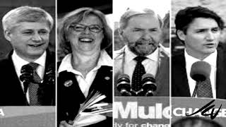 2015 Election Stolen by Trudeau, Liberals and the Media?